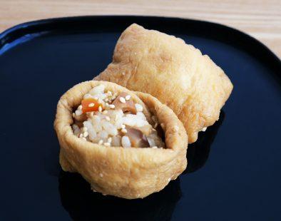 inarizushi 五目いなり寿司