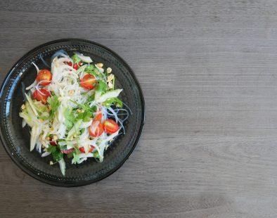 thai-glass-noodle-salad ヤムウンセン