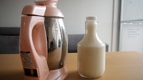 APIX 豆乳&スープメーカー