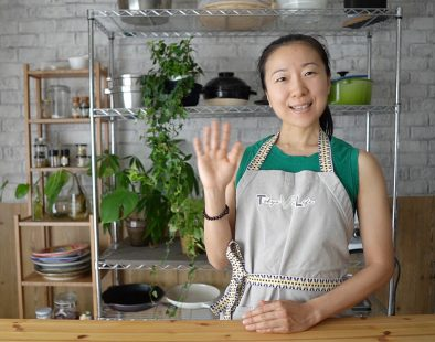 TVL-Online-Cooking-Class